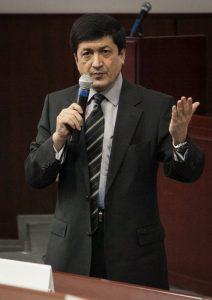 Asif Zaidi